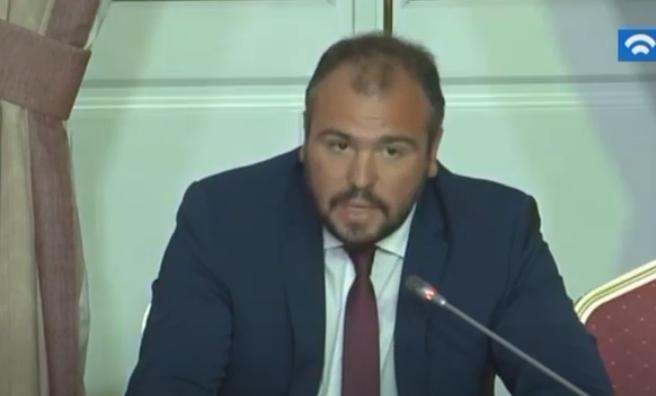 Εισηγητής δύο εθνικών και επωφελών διακρατικών συμφωνιών ο Βουλευτής Κυκλάδων Φίλιππος Φόρτωμας