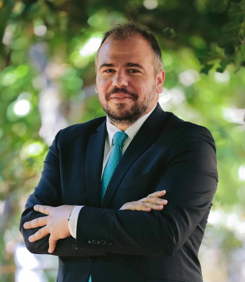 """""""Περήφανος που εκπροσωπώ αυτόν τον ευλογημένο τόπο"""" – Συνέντευξη του Φίλιππου Φόρτωμα στην εφημερίδα """"Παρασκήνιο"""" και στο political.gr"""