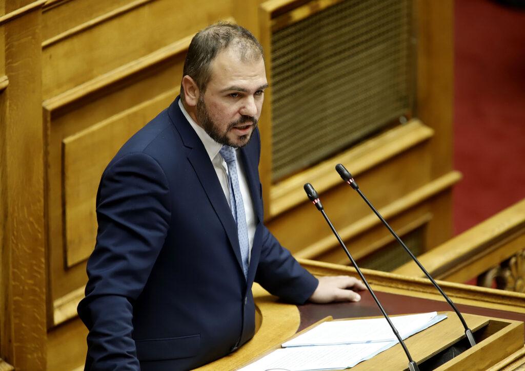 Φίλιππος Φόρτωμας στο Bigpost: Η Ελλάδα δεν διαπραγματεύεται οποιοδήποτε θέμα αφορά την εθνική κυριαρχία